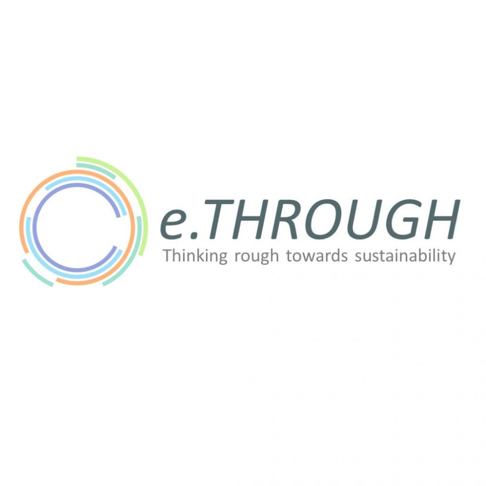 e.THROUGH
