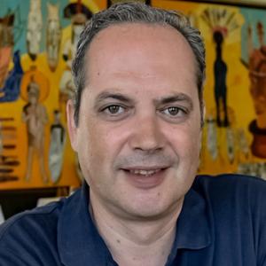 Nuno Videira